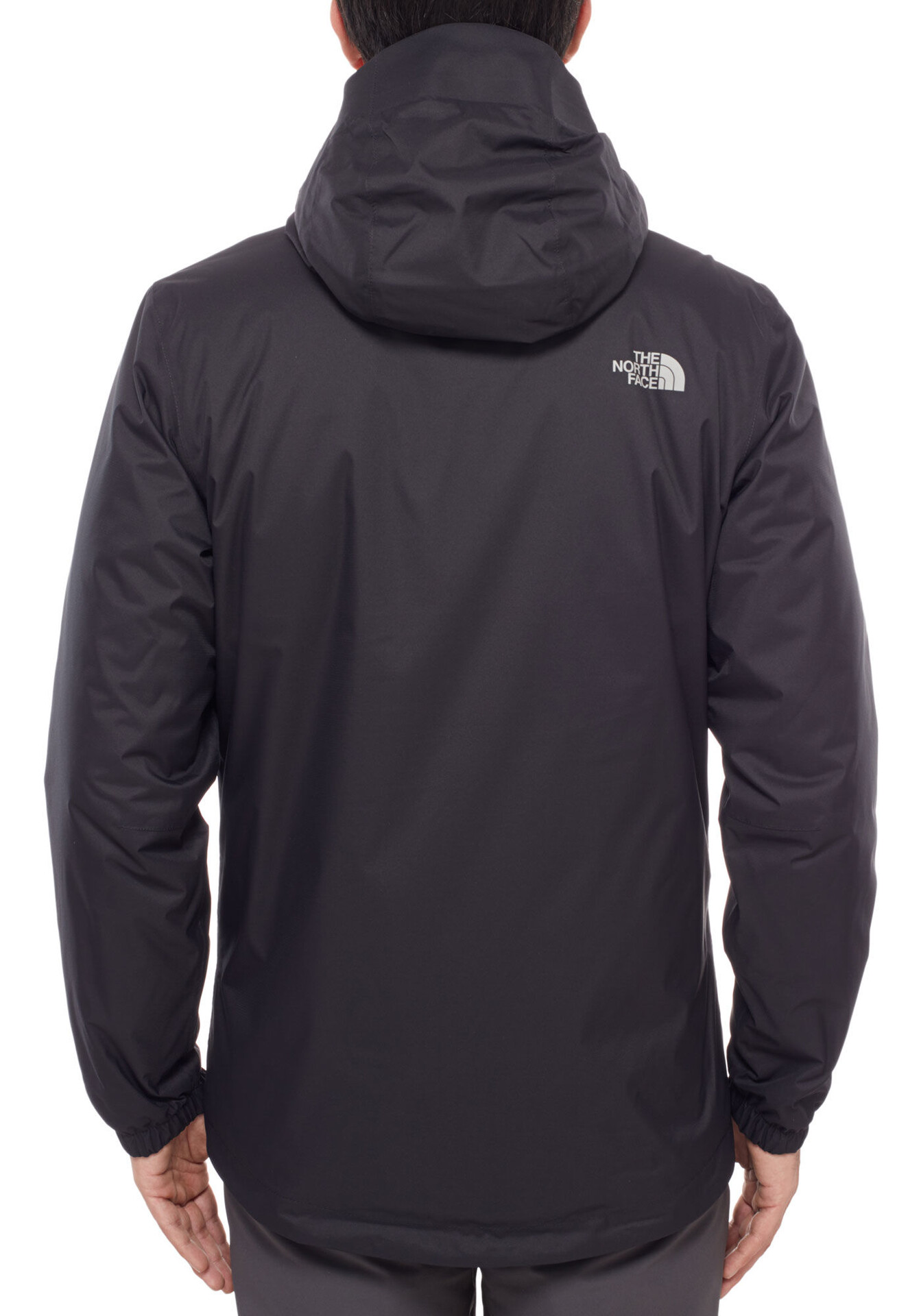 the north face qest
